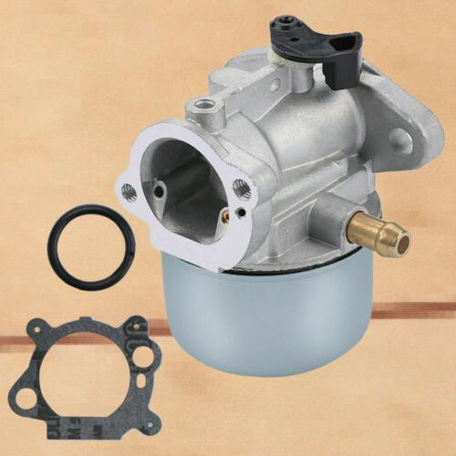 """Carburetor For Briggs and Stratton 6 - 6.75 HP Toro 22"""" Recy"""