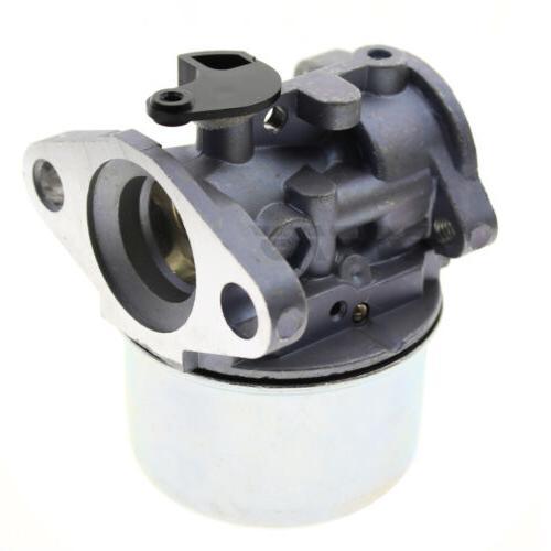 Carburetor For & STRATTON 799868 498254 497347 497314 498170