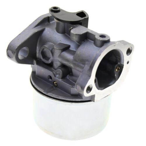 Carburetor STRATTON 498254 497314 Carb