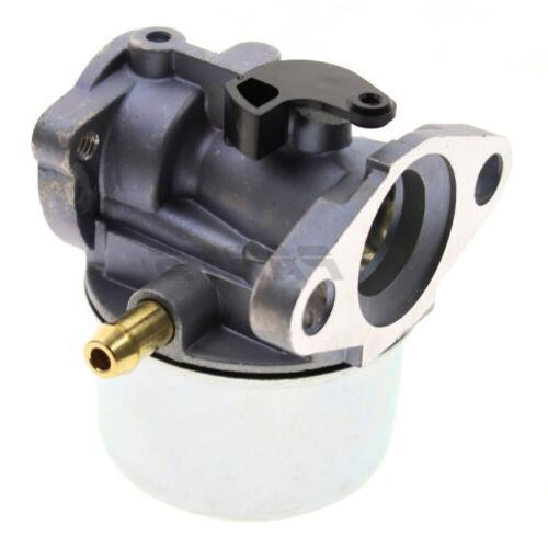 Carburetor For BRIGGS STRATTON 498254 497314 498170