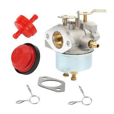 Carburetor for Tecumseh 632334A 631440 631793 Engine Lawn Mo