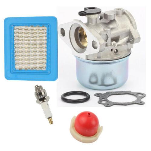 Carburetor Air Filter Kit For Troy Bilt Z-Start 6.5HP Mower