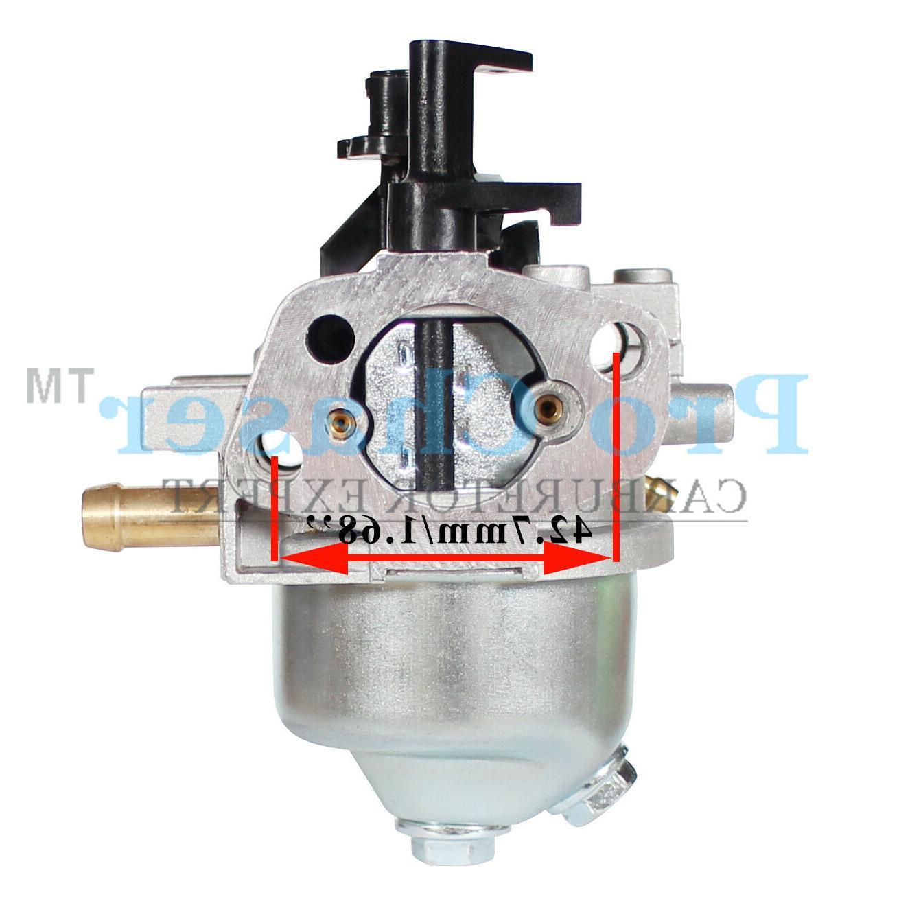Carburetor For Model 20370 149cc Lawn Mower Carb