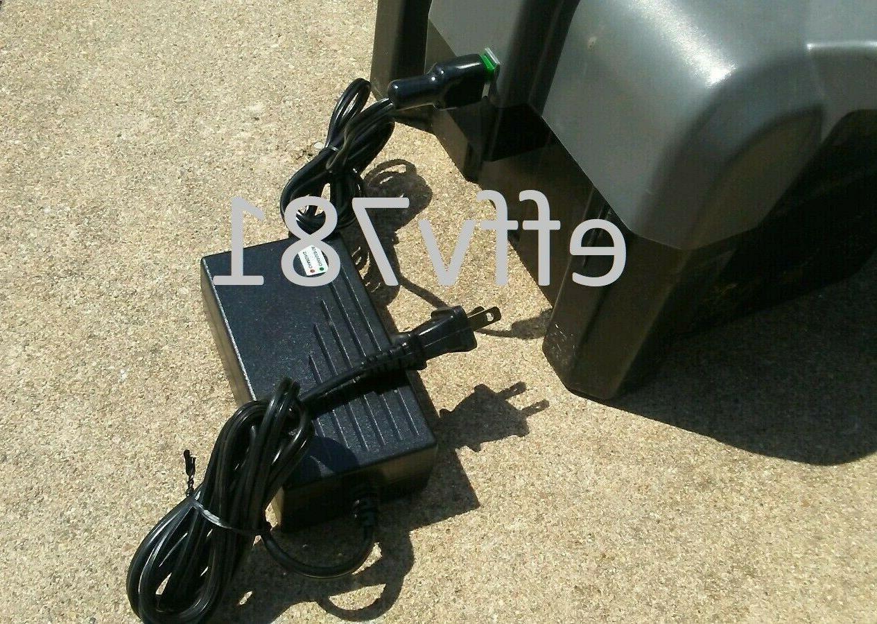 Replacement black & decker mower 90547460 90604959