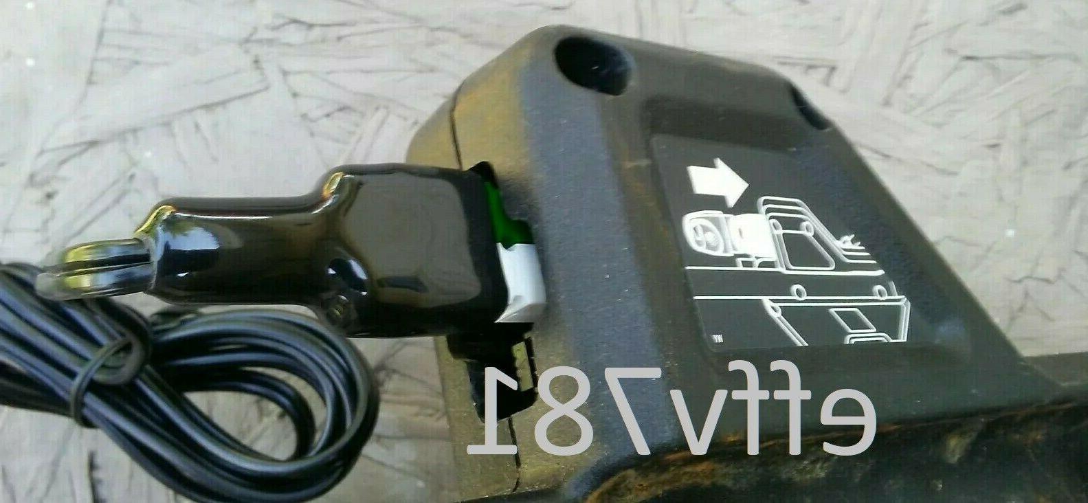 Replacement mower ETPCA-P360080U 90547460 90604959 CM1936