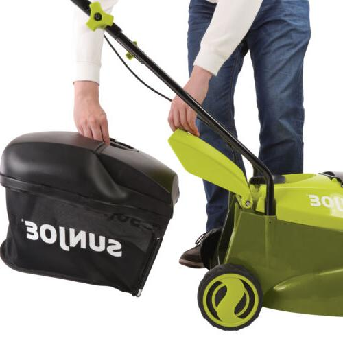 Sun Cordless Mower with Brushless | 24-Volt | 5-Ah |