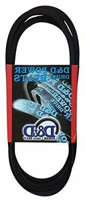 "144959 Belt Replacement AYP Sears Roper Husqvarna 1/2 x 95"""