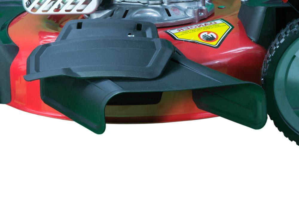 "PowerSmart DB2321SR 21"" 3-in-1 Lawn Mower"