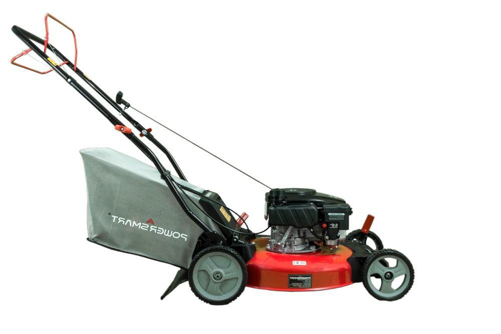 PowerSmart 170cc Gas Self Lawn Mower
