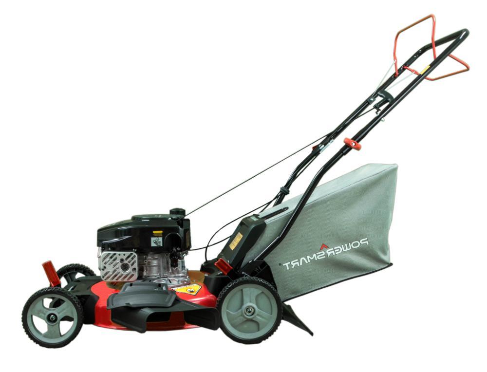 PowerSmart 3-in-1 170cc Gas Self Lawn