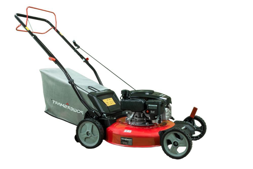 PowerSmart DB2321SR 3-in-1 170cc Lawn Mower