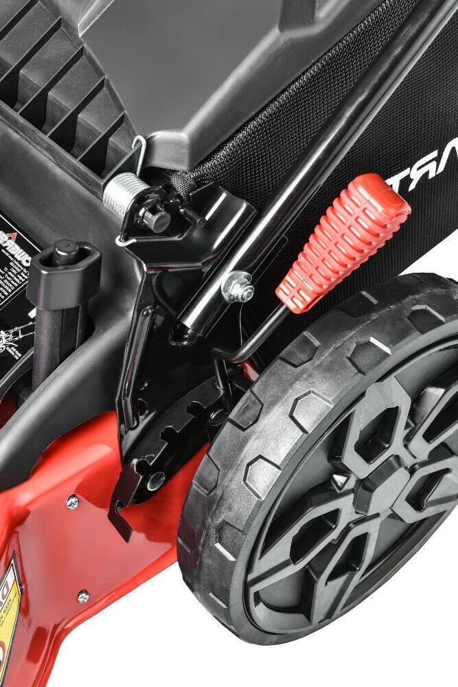 DB9422SR 22 in. 200cc Gas Lawn Mower