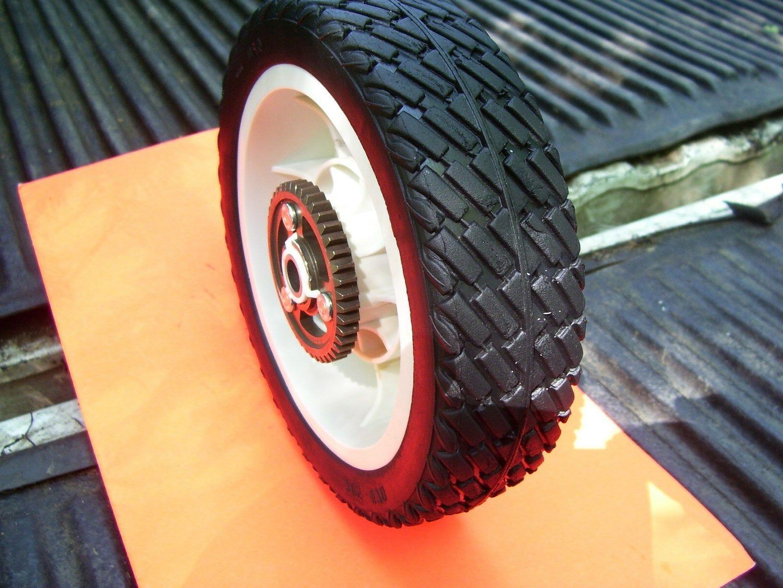 "Drive Wheel 21"" Deck Toro & Lawn Boy Self Propelled Push Mow"