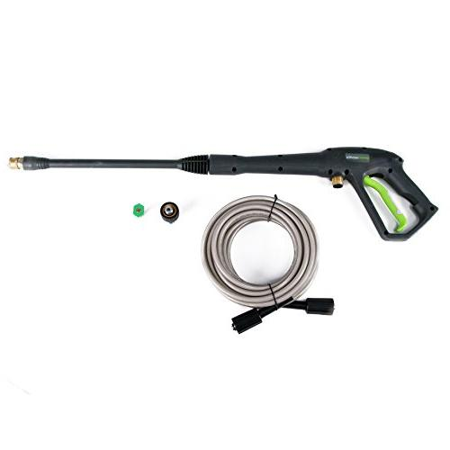 electric pressure washer replacement gun