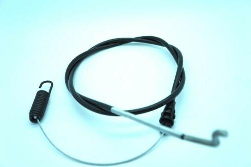 GENUINE OEM LAWN BOY PART # 100-5982 GROUND SPEED CABLE; SIL
