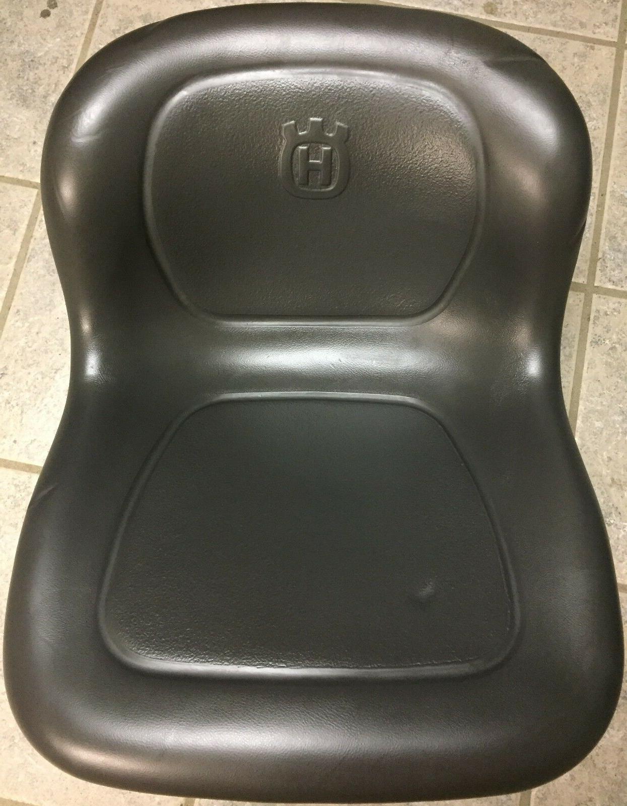 genuine oem lawn mower seat 532439822 532197526