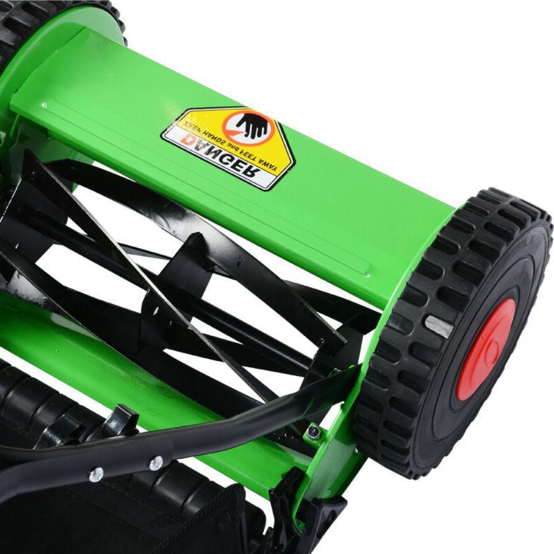 Hand Adjustable Grass