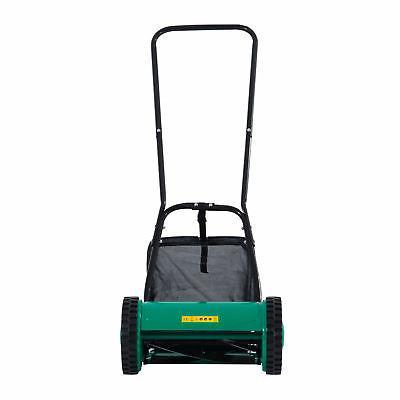 Lawn Hand Height Adjustable Mower Catcher