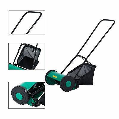 Lawn Mower Push Height Classic Mower Catcher