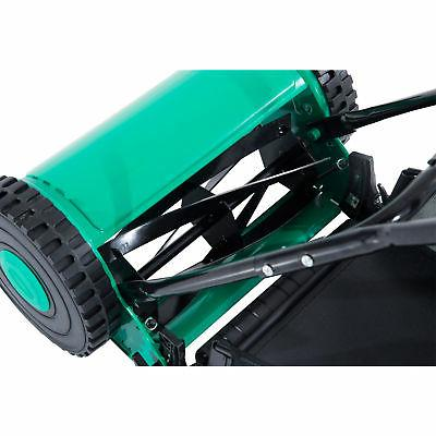 Lawn Hand Push Height Adjustable Mower