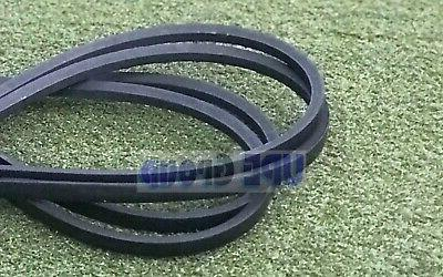 industrial and lawn mower v belt b95