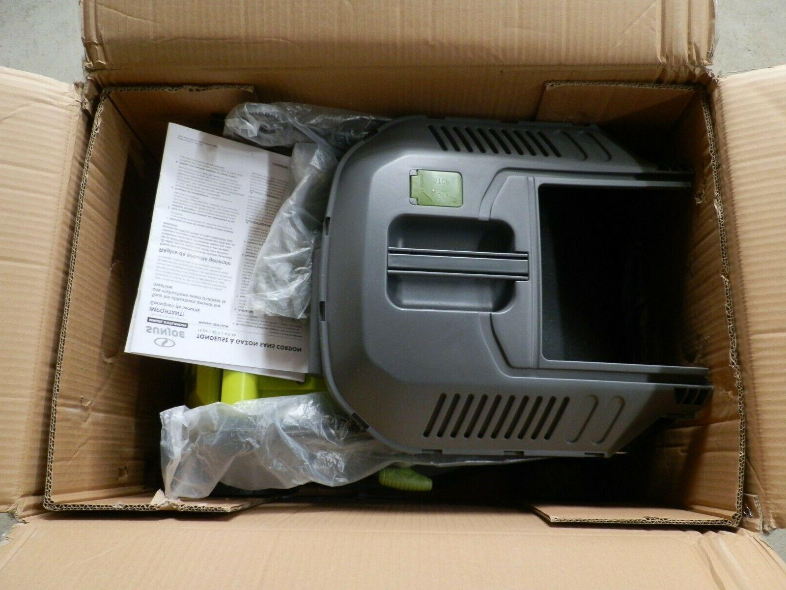 Sun 40V Cordless - Battery/Charger Included
