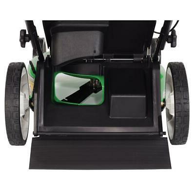 Lawn-Boy Lawn Mower Wheel Drive Behind Standard