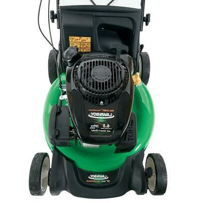 """Lawn-Boy 21"""" Gas Lawn Rear Drive"""