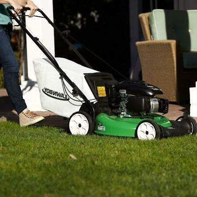 """Lawn-Boy 21"""" Lawn Mower Rear"""