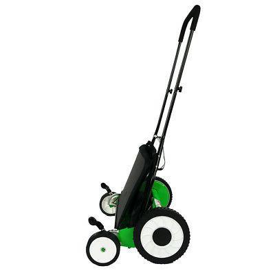 DuroStar Lawn Demon 20-Inch 5-Blade Height Adjusting Push