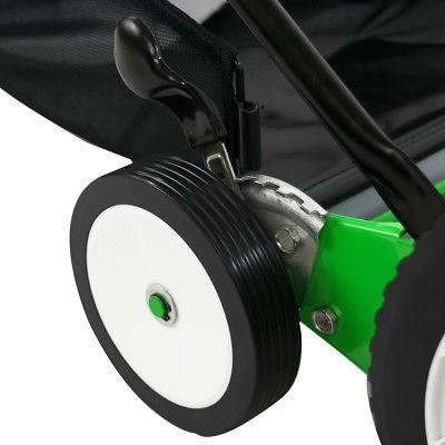 DuroStar 20-Inch Push Reel Mower