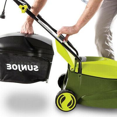Sun Joe 14 Corded Electric Push Lawn Mower