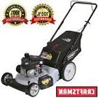 Craftsman Lawn Mower 21 in Rear Bag Mulcher Pro 140cc Crafts