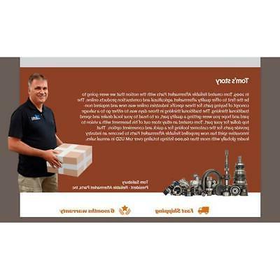 Zone Control MTD 746-04661 Deck Push Mower