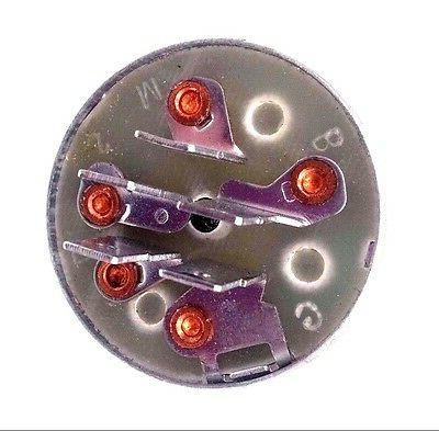 Lawn Ignition Switch 725-0267A,