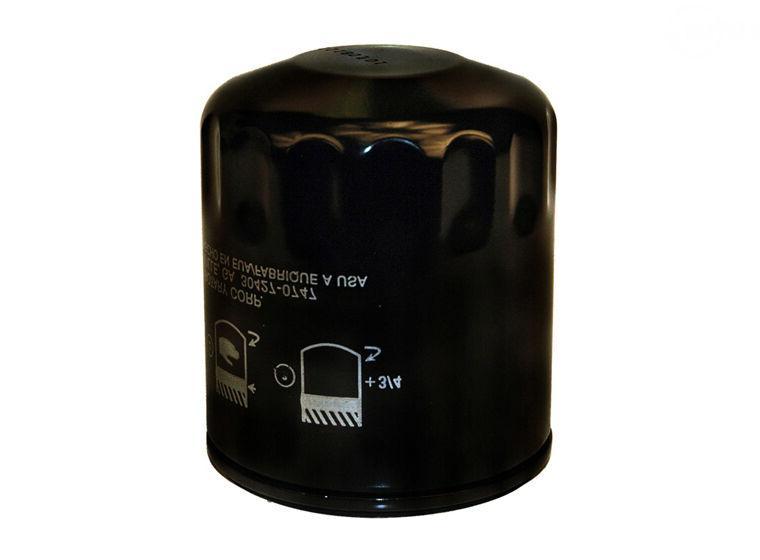 lawn mower oil filter fits kohler 14