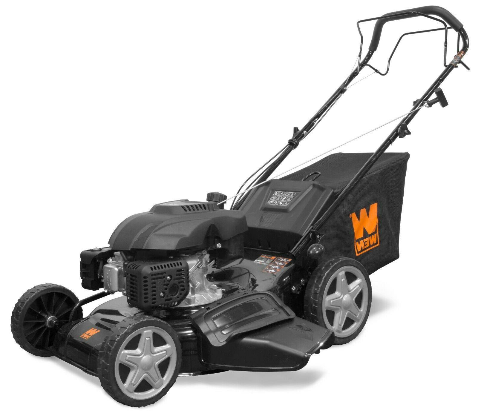 lm2173 173cc 21 inch gas powered 4
