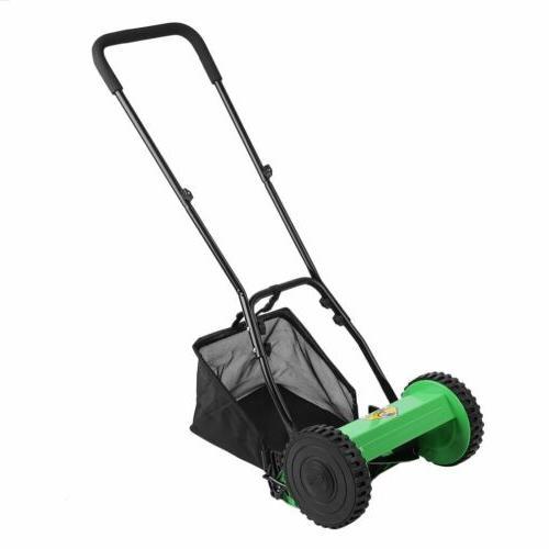 Manual Roller Grass Walk BR