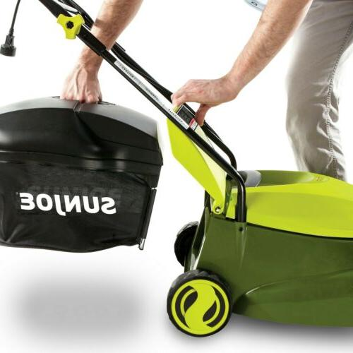 Sun Lawn Mower inch 12