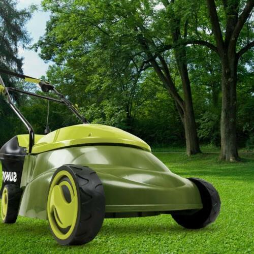 Sun MJ401E Lawn Mower inch | 12