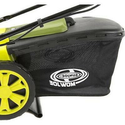 Sun Joe Joe 13-Amp Lawn Mower,