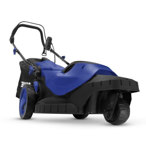 Sun Joe MJ404E-360 Degree Electric Lawn Mower | 3-Wheels | 1