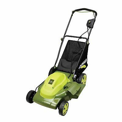 Sun 20-Inch 13.5-Amp Electric Lawn +
