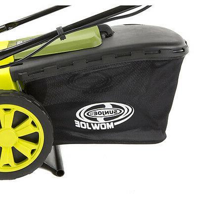 "Sun 17"" Electric Mower"