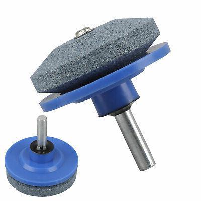 Mower & Sharpener Useful