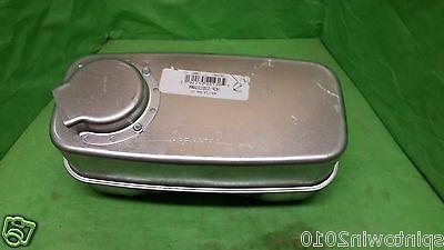 Husqvarna  Muffler 539131604 131604  Lawn Mower Twin engine