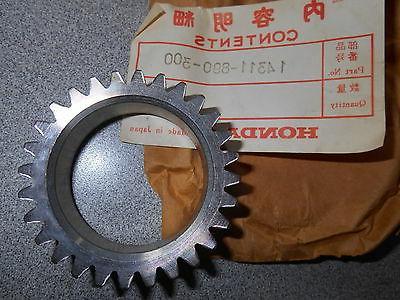 NOS Honda Lawn Mower Timing 28T Gear E3500 E4500 ES4500 EV40