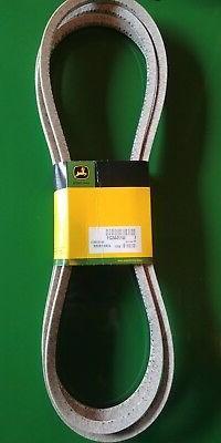 "Mower Belt for John Deere M154621 X300 X304 X320 X340 X360 Z245-1//2/""x146/"""