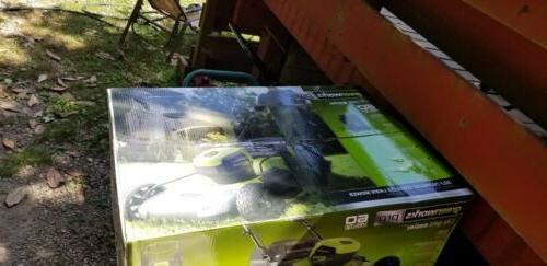 Greenworks 60V Brushless Propelled Lawn Mower