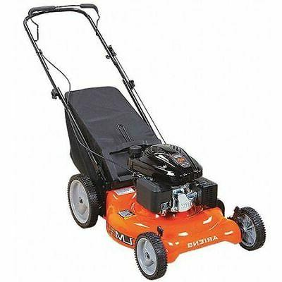 Razor Push Mower, 159cc, 21-In.
